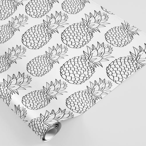Pineapple - All Wrapped Up