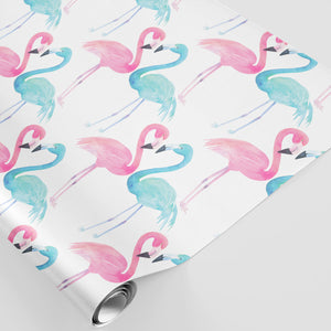 Flamingo - All Wrapped Up