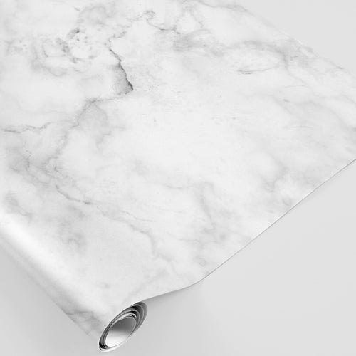 White Marble - All Wrapped Up