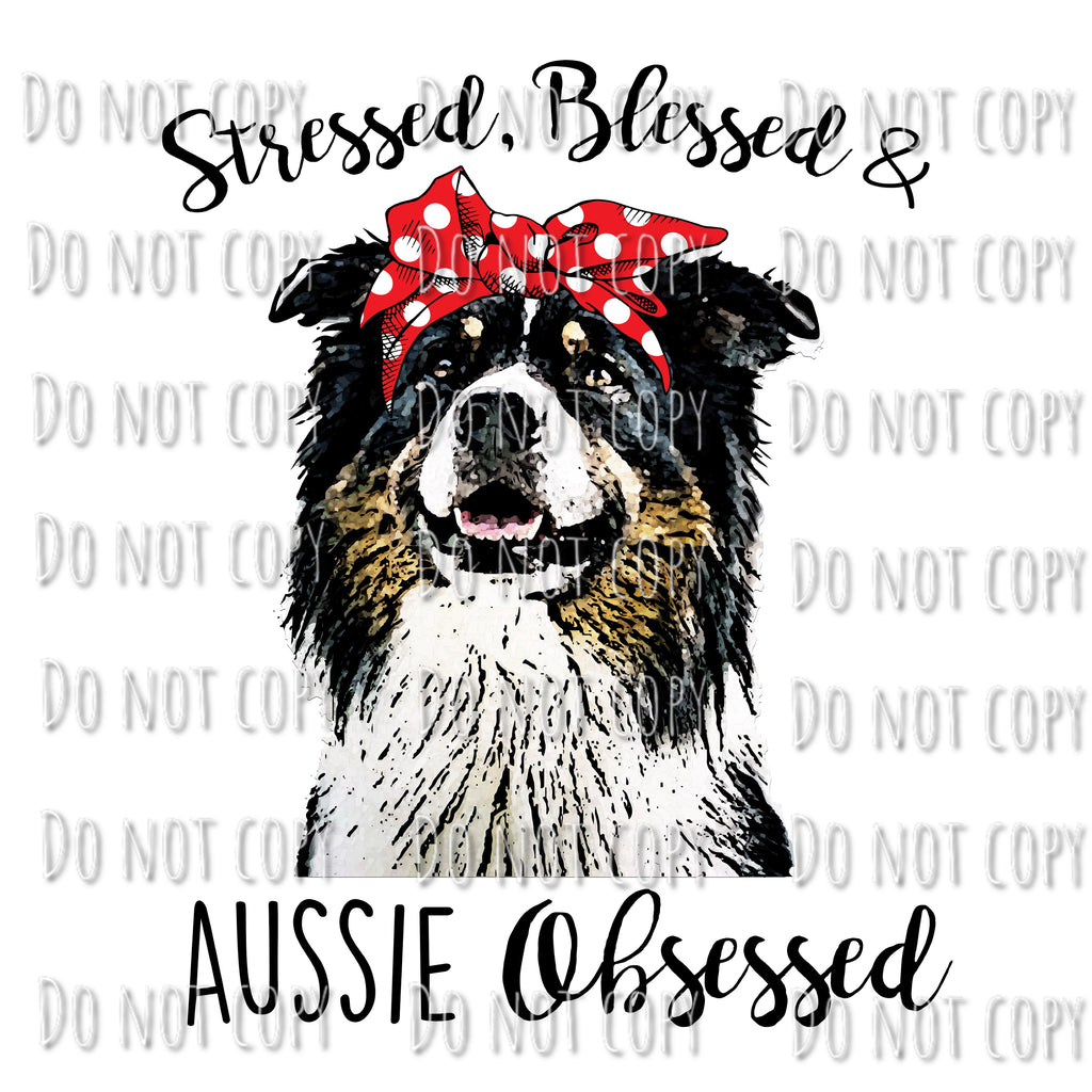 Aussie Obsessed Design