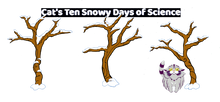 Load image into Gallery viewer, Ten Snowy Days with Cat: Pre-Order