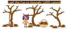 Load image into Gallery viewer, Leaf the Fun to Hannah: Pre-Order
