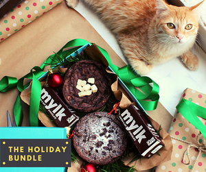 Goodmylk Holiday Bundle - Goodmylk