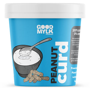 Curd Subscription - Goodmylk