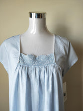 Load image into Gallery viewer, French Country Cotton Nightie FCR111 - New