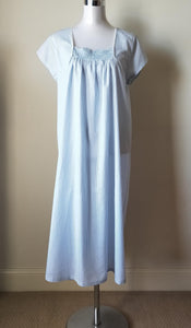 French Country Cotton Nightie FCR111 - New