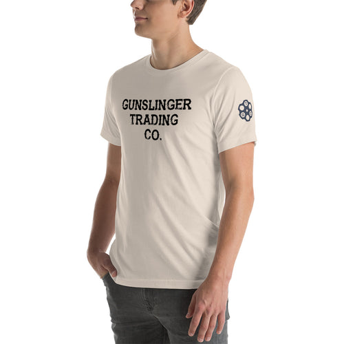 Big Name Short-Sleeve Unisex T-Shirt