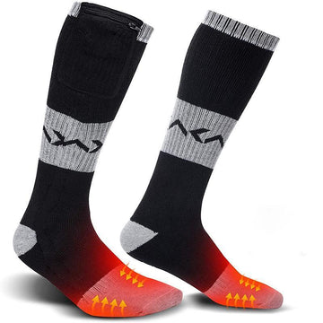 Electric Rechargeable Heating Socks
