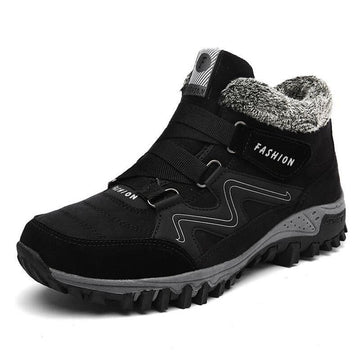 Winter Fury Boots For Men