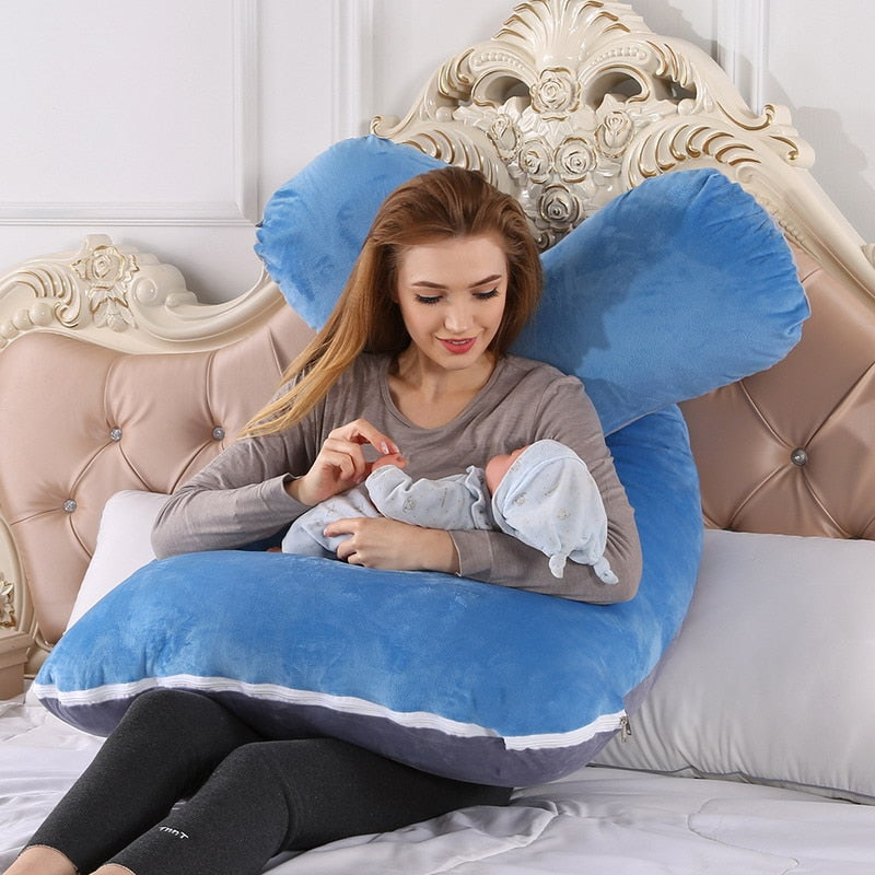 Pregnancy Maternity Pillow