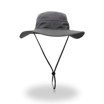 Summer Boonie Bucket Hats For Men