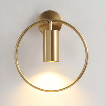 Post Modern LED Luxury Wall Lamp