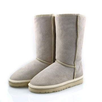 Trendy Women's Snow Boots