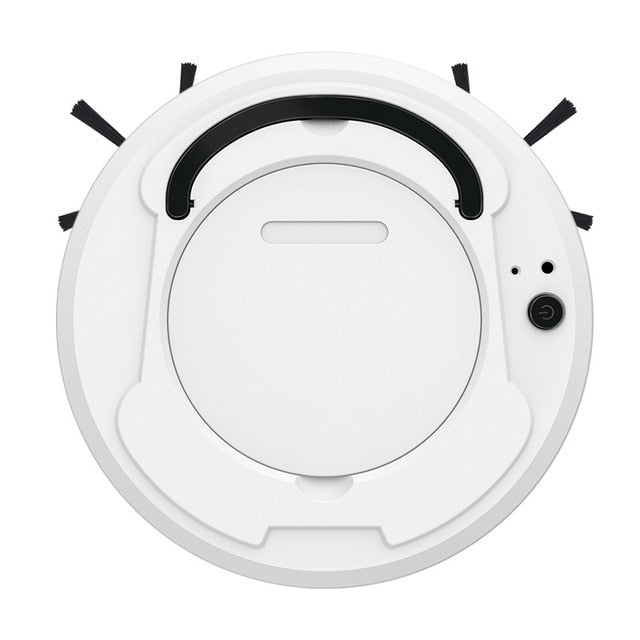 Smart Robot Vacuum Cleaner