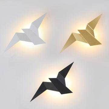 Nordic LED Wall Lamps Bedroom Decoration Wall Lights