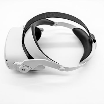 Adjustable halo Strap for Oculus Quest 2 VR