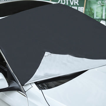 Sunshade Car Cover - Windshield Protector