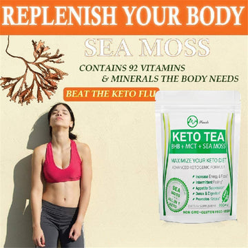 Minch 100% KETO Tea Slimming Tea