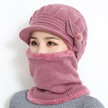 Beanie  Winter Hat for Women