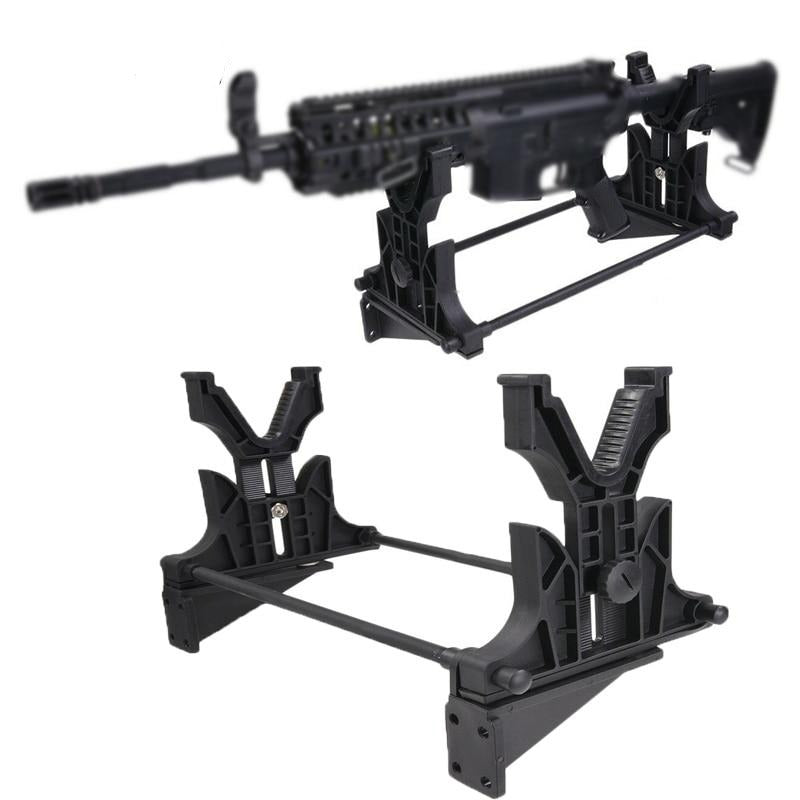 Tactical Cleaning & Maintenance Rifle Stand