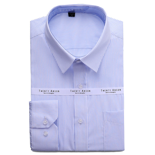 Details-monogramed-dress-shirt-light-blue-stripe