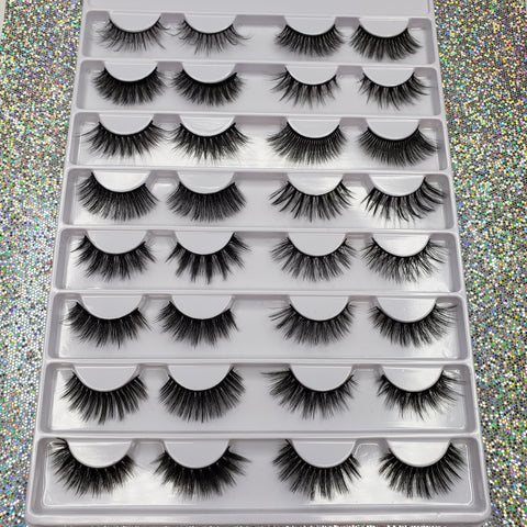 SUPERFICIAL LASHBOOK
