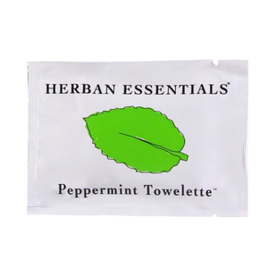 Peppermint Towelettes