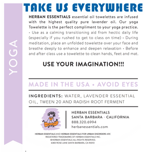 information-yoga-lavender-wipes-essential-oil-herban-essentials