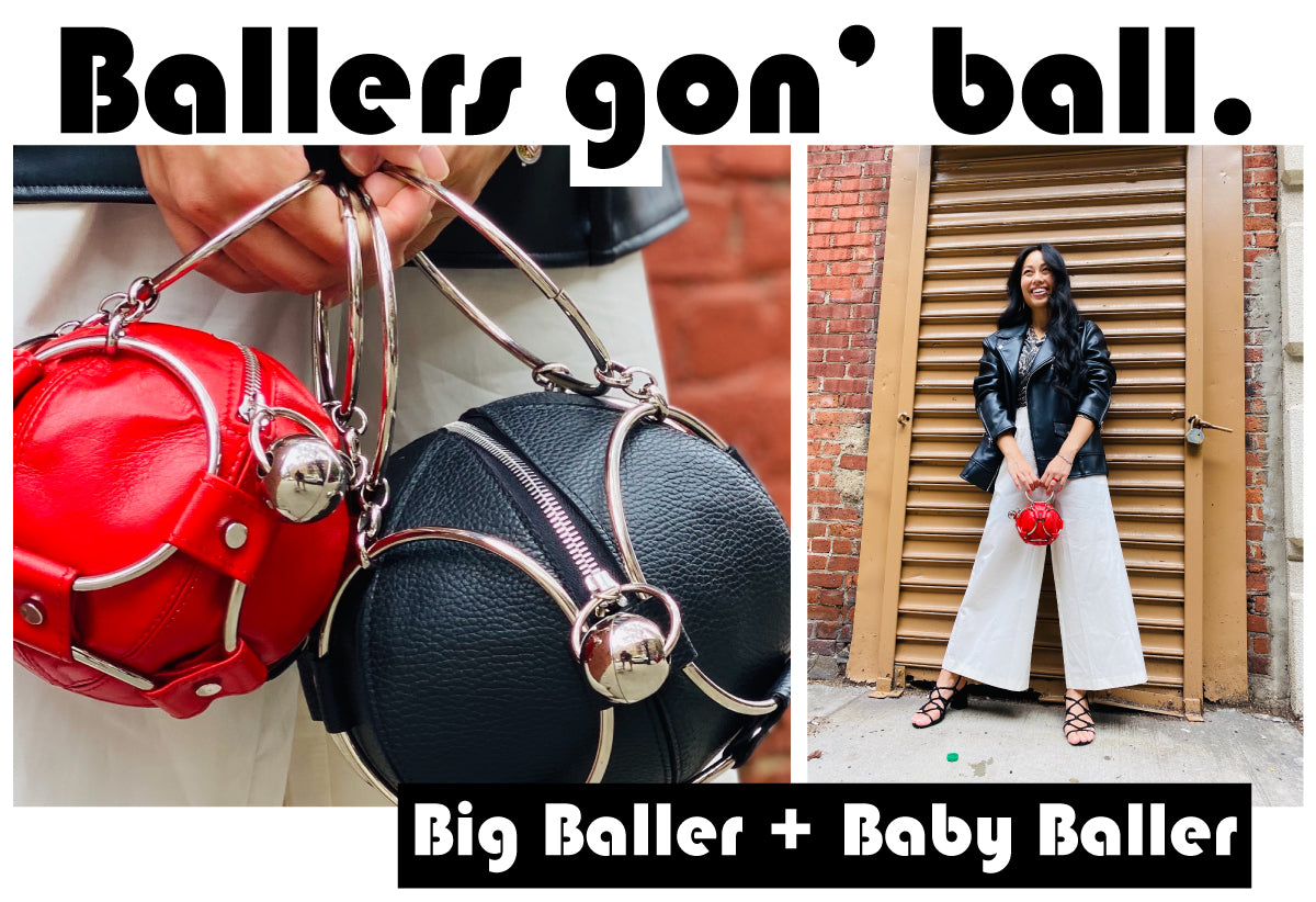 The Big Baller Bag