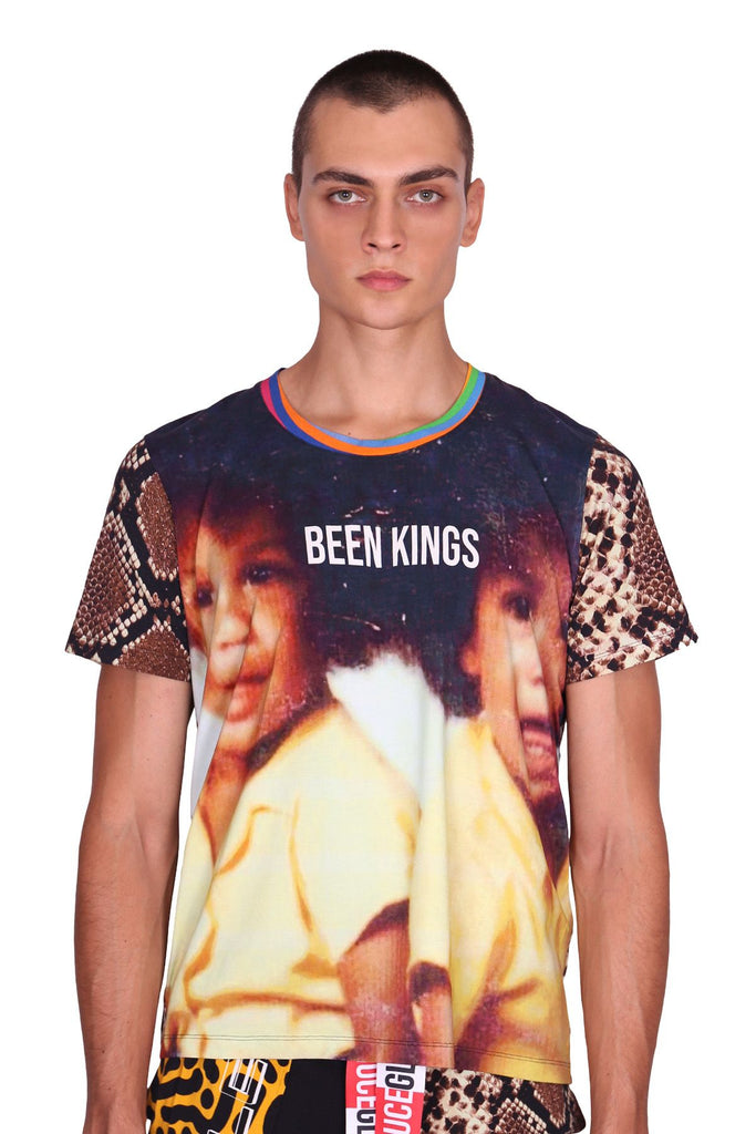 """Been Kings"" Unisex Tee"