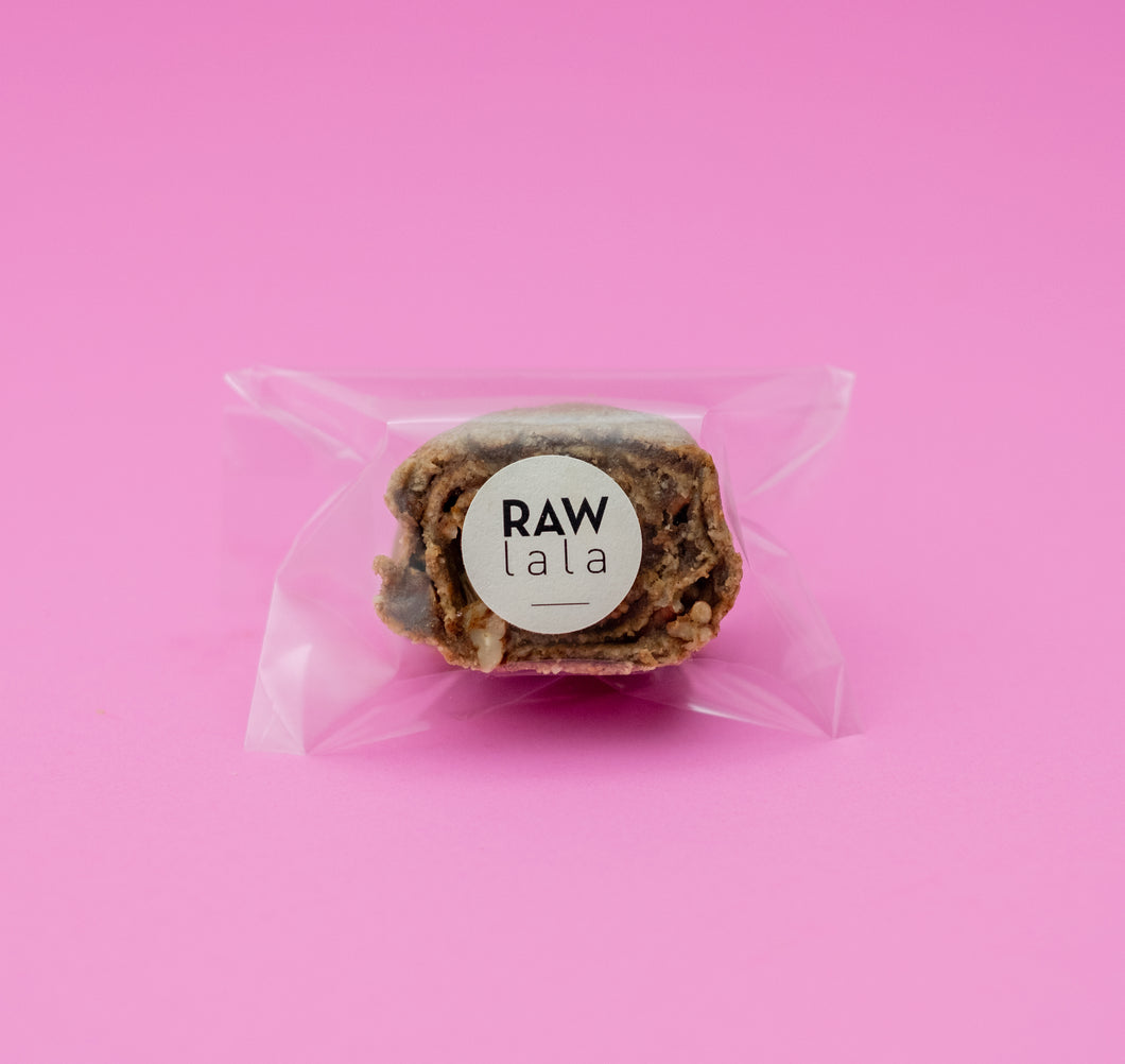 THE RAW ROLL (box of 6)