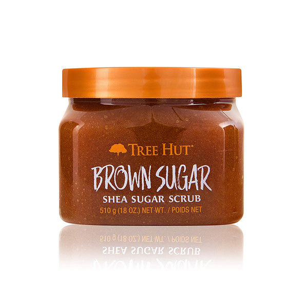 Tree Hut Shea Sugar Scrub Brown Sugar