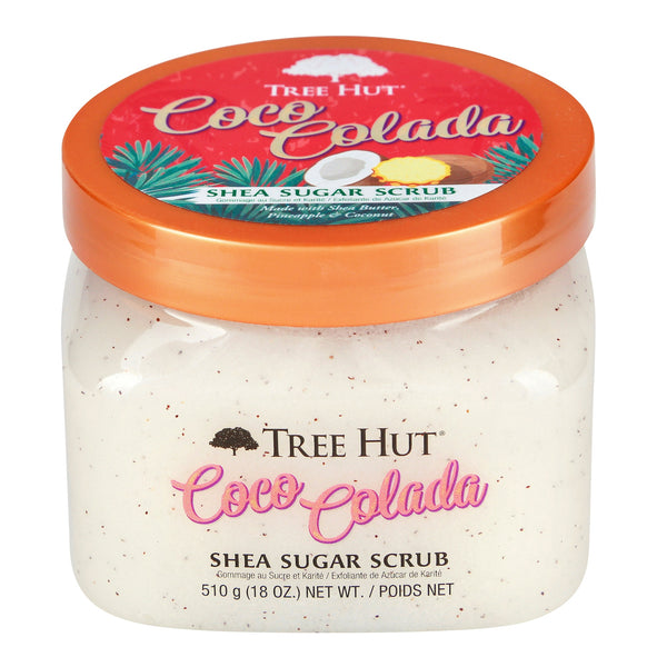 Tree Hut Shea Sugar Scrub Coco Colada