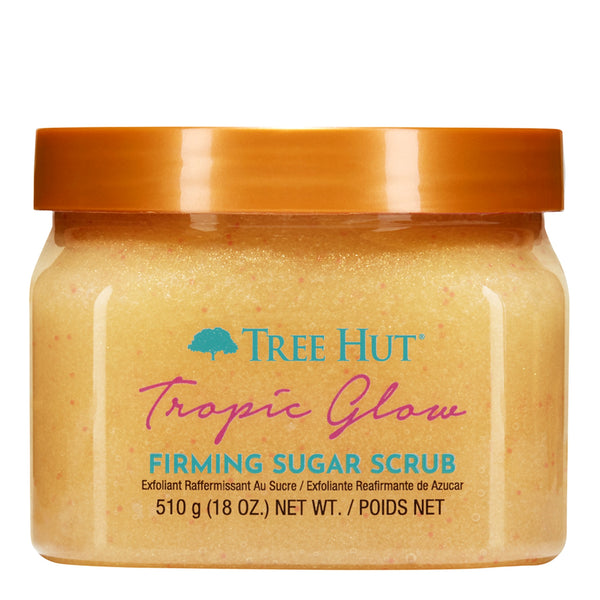 Tree Hut Tropic Glow Firming Shea Sugar Scrub