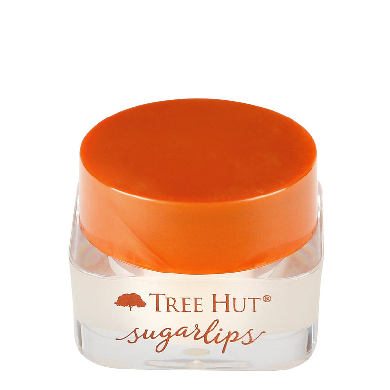 Tree Hut Sugarlips Sweet Mint Lip Scrub