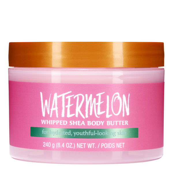 Tree Hut Watermelon Whipped Body Butter