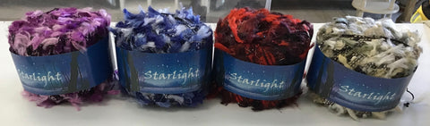 Knitting Fever Starlight