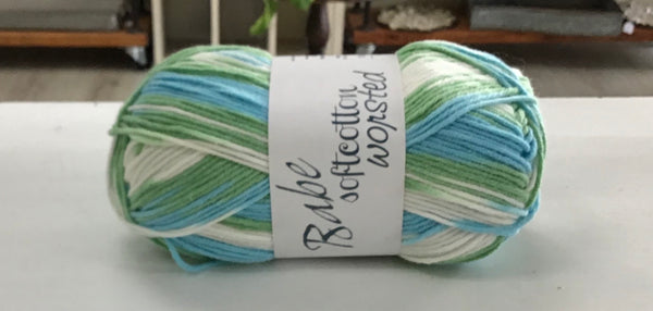 Euro Baby Softcotton Worsted