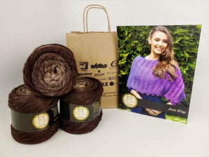 KFI Drop Kit: Annie Wrap in Arenaria