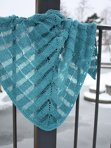 Windlass Shawl Kit