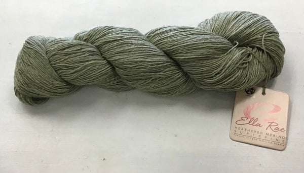Ella Rae Heathered Merino Superfine