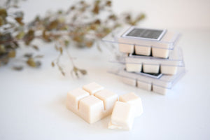 LJC Candle Co | Soy wax melts | twin pack | Handmade in Brisbane