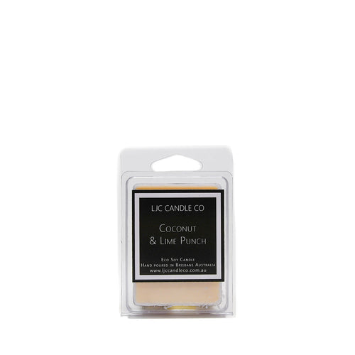 LJC Candle Co | Soy wax melts | small mystery pack | Handmade in Brisbane