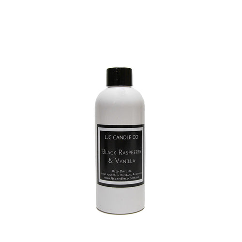 LJC Candle Co | Reed Diffuser Refill 200ml | Handmade in Brisbane | 11 fragrances available