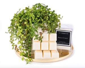 LJC Candle Co Soy Wax Melts Afterpay Brisbane Scented