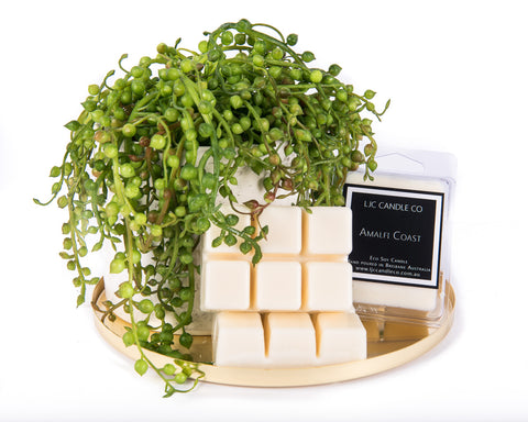 LJC Candle Co | Soy Wax Melts