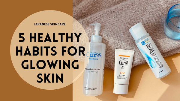 Japanese skincare tips