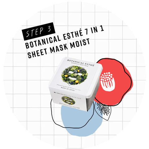 All In One Face Sheet Mask