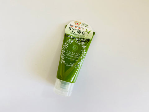 Santa Marche Green Tea Cleanser