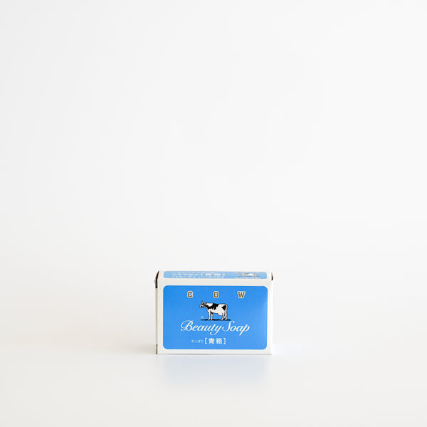 Beauty Soap Blue